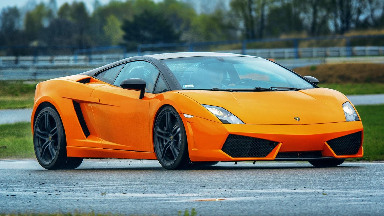 Lamborghini Aventador Białe Cena Wallpress Images